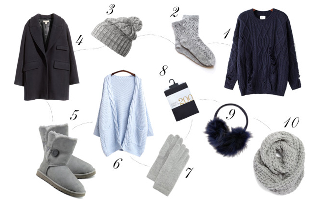 Winter Essentials I