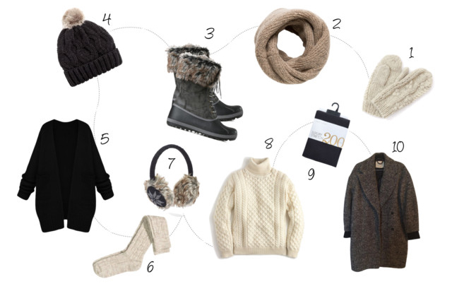 Winter Essentials II