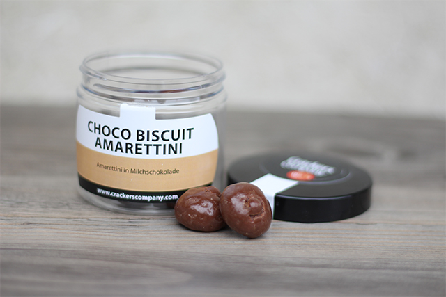 Choco Amarettini