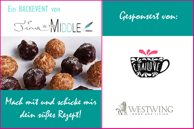 Das Backevent von TinaintheMiddle