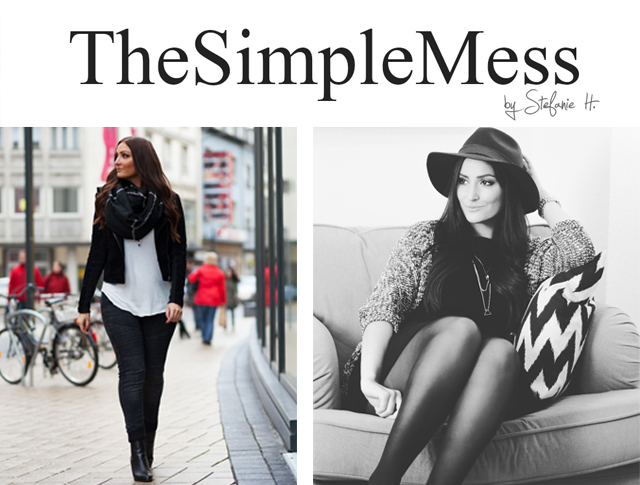The Simple Mess