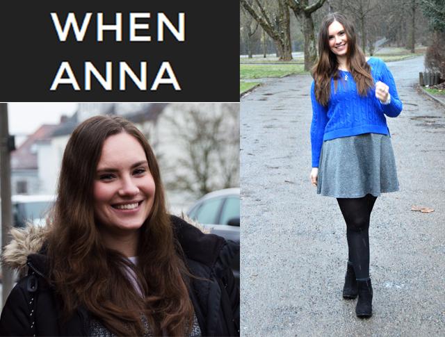 When Anna