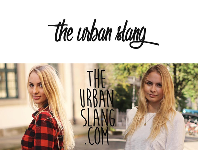 the urban slang