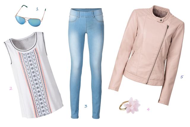 My Spring/Summer Fashion Wishlist