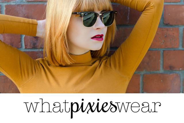 Whatpixieswear