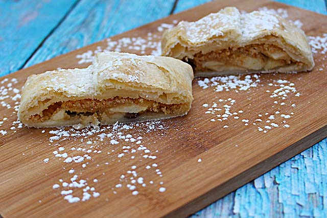 Apfelstrudel – Leckere Hauptspeise oder Snack für Zwischendurch