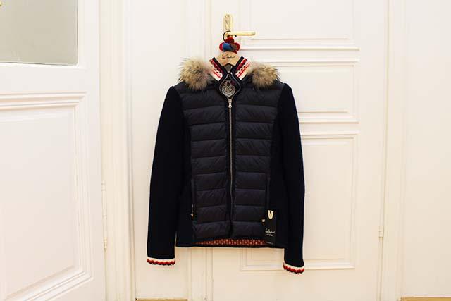 Luis Trenker Jacket