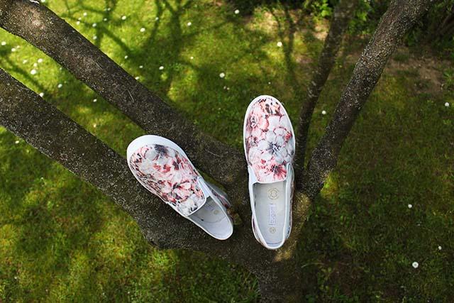 About Me – Was meine Schuhe über mich verraten!