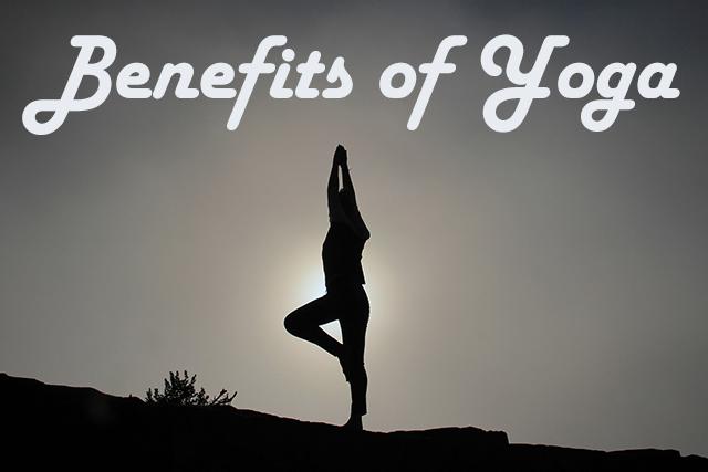 YOGA – Was die enspannende Sportart bewirkt!