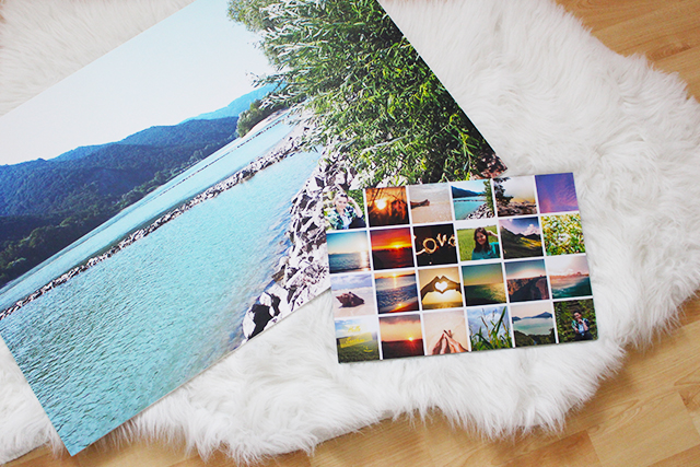 Meine liebste Urlaubserinnerung auf Fotoleinwand*