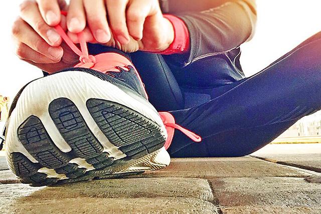 Kurze Sportübungen für Zwischendurch