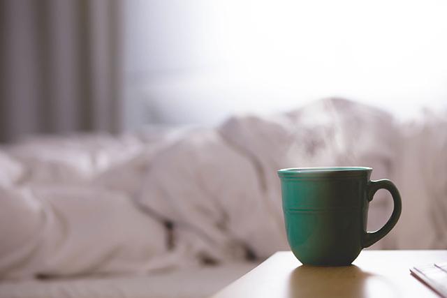 Die wichtigsten Tipps für einen erholsamen Schlaf*
