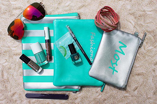 Goodie Bag Verlosung – Nagellacke, Armreif, Sonnenbrille…*