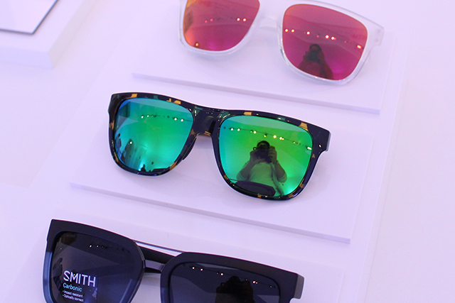 Press Days Smith Sunglasses