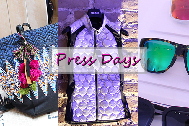 Agency Press Days im Palais Coburg