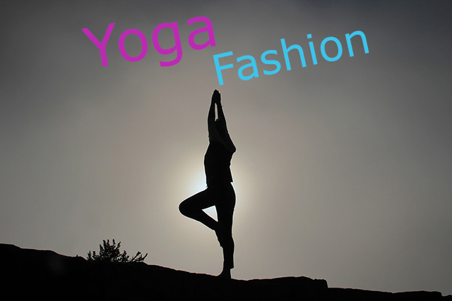 Yoga Fashion
