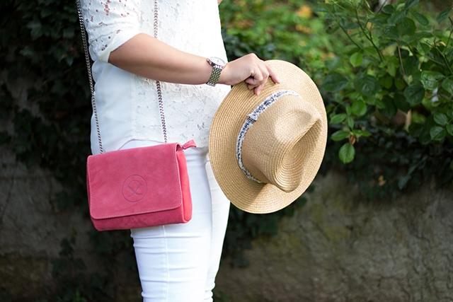 PippaJean Bag und C&A Hut