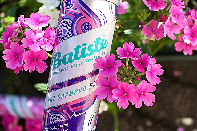 Batiste Instant Hair Refresh