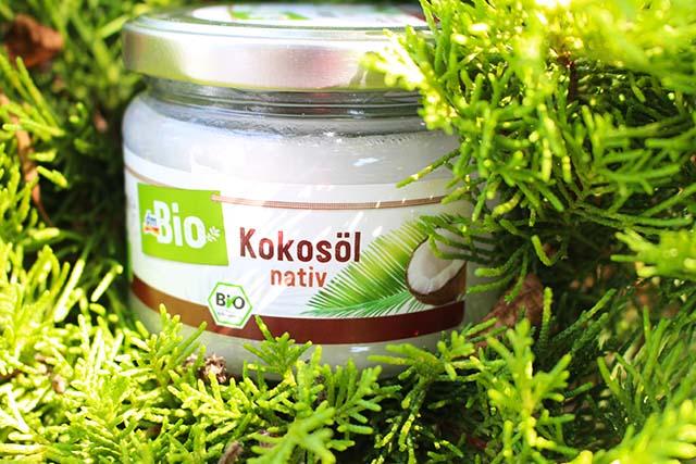 Wundermittel Kokosnussöl