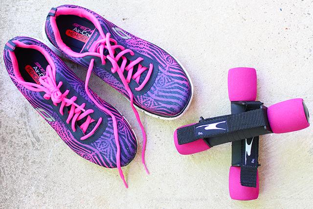 Erreiche deine Bestform – Trainieren mit RendoFit*