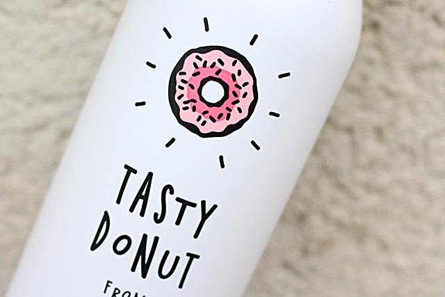 Tasty Donut from Bilou