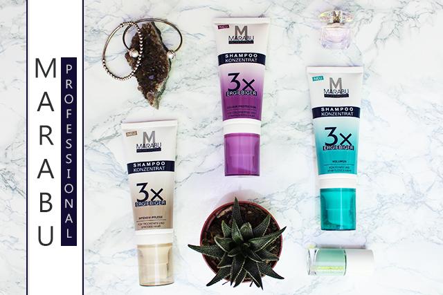 Marabu Shampoo Konzentrat – Vergleich, Anwendung und Inhaltsstoffe im Check