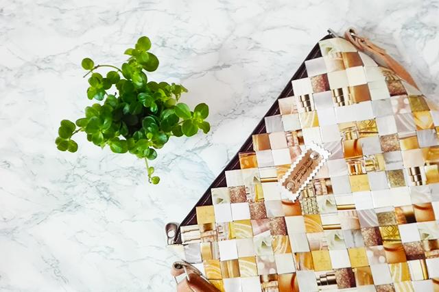 Goodie Bag GIVEAWAY – Selected Bag, Haar- und Hautpflegeprodukte*
