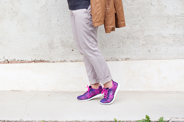 Skechers Style and Pants