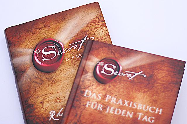 The Secret Das Geheimnis