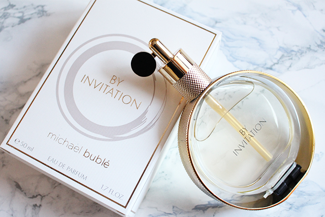 Das Michael Bublé Parfum By Invitation im Produktreview