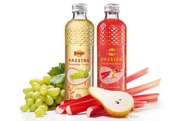 Pago Passion