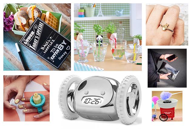 Weihnachtsgeschenke für Feinschmecker, Beauty- und Fashion Fans*