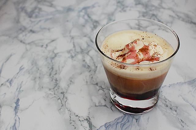 Amarena Coffee Punsch – Der ideale Drink für die kalte Jahreszeit*