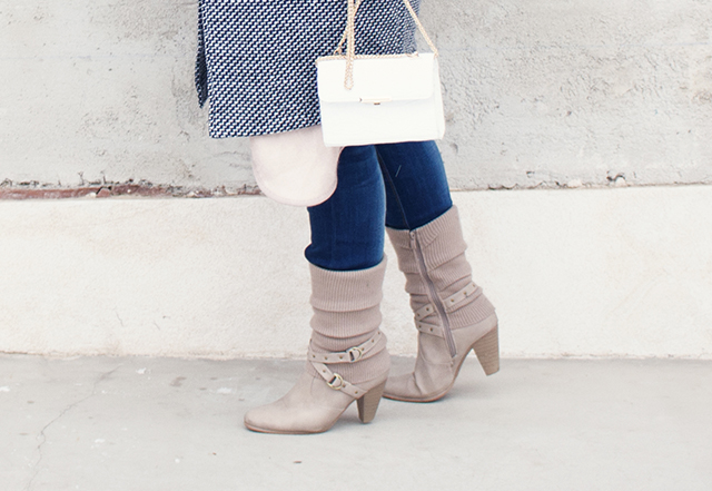 Boots and Denim