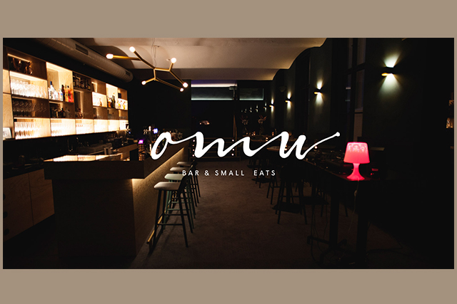 OMU bar & small eats