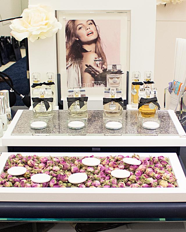 Frey Wille Parfum Workshop