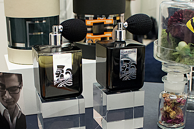 Frey Wille Parfums