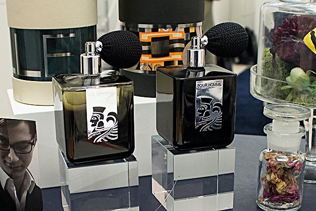Frey Wille Parfums