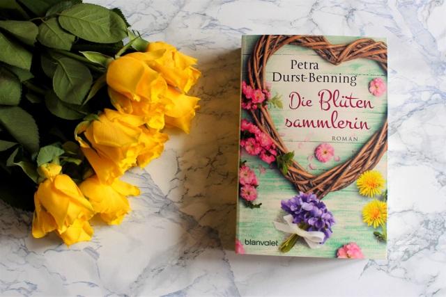 Buchrezension – Die Blütensammlerin
