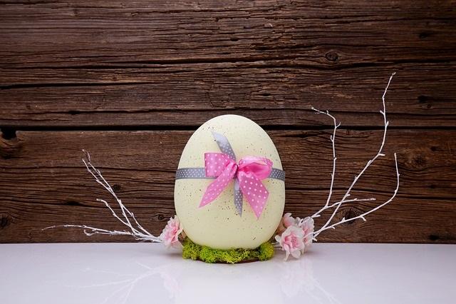 5 Tipps, um das Osterwochenende richtig genießen zu können + Ostermenü Inspirationen