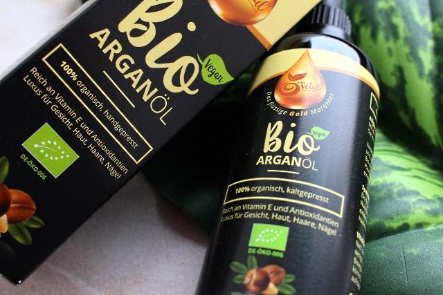 Bio Arganöl – Das flüssige Gold Marokkos für Haut, Haare und Nägel