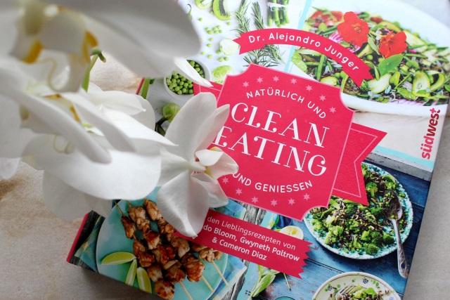 Kochbuch – Clean Eating von Alejandro Junger