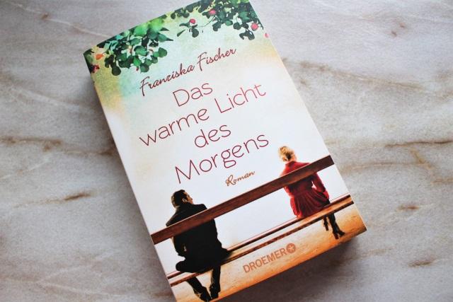 Lesestoff: Das warme Licht des Morgens
