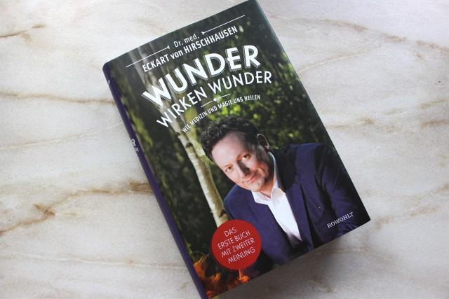 Buchempfehlung: WUNDER WIRKEN WUNDER