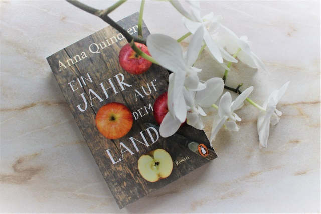 """Buch – """"Ein Jahr auf dem Land"""" von Anna Quindlen"""