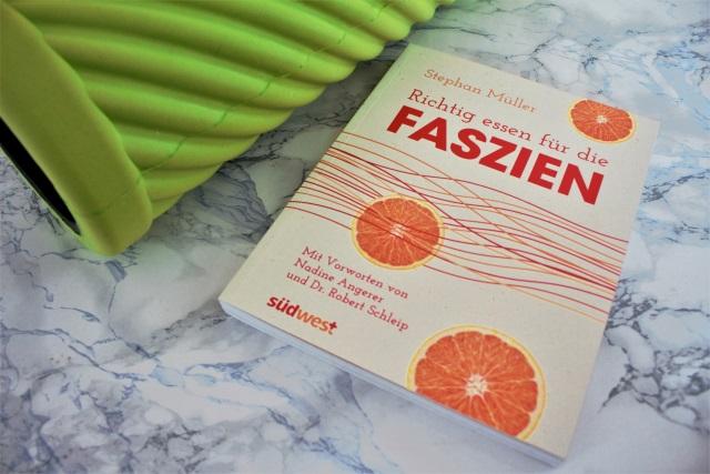Lesestoff – Richtig essen für die Faszien