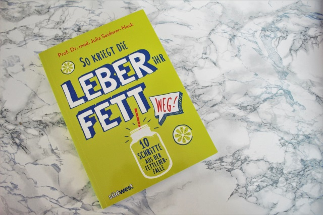 Buchkritik: So kriegt die Leber ihr Fett weg!!!