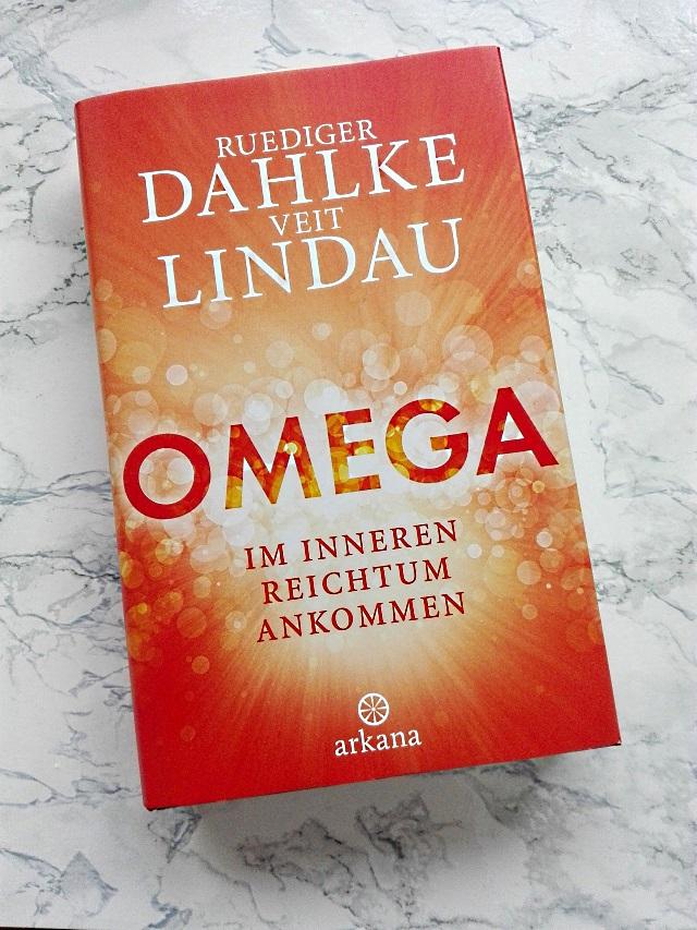 Buchkritik: OMEGA – Im inneren Reichtum ankommen