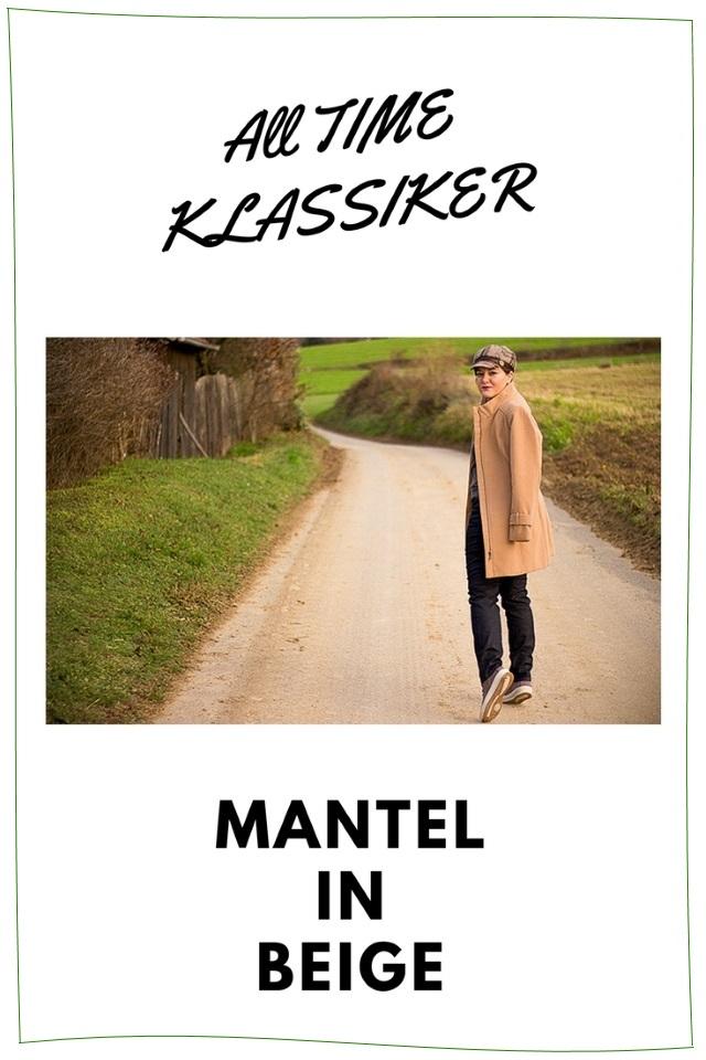Mantel Trends & Klassiker – mit welchen Schuhen kombinieren?