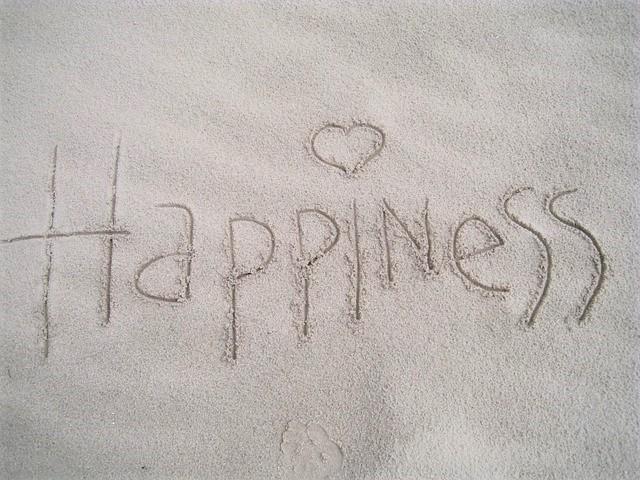 11 Dinge, die glückliche Menschen anders machen